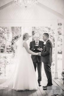 Elise & Ben Ceremony